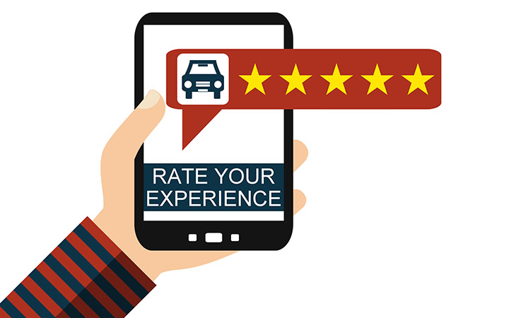 New State of Reviews Report Has Key Findings for Auto Services feature