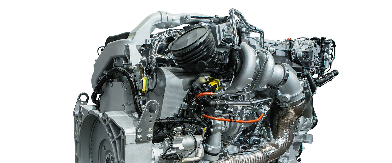 What's the future of diesel engines on Australia's roads?