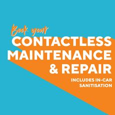 Book Your Contactless Maintenance & Repair