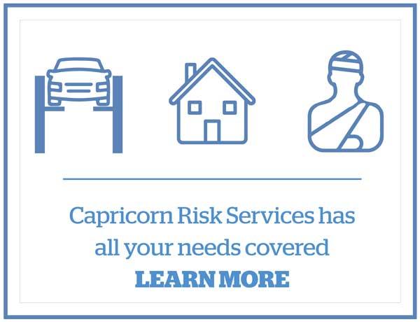 Capricorn | Australia's Leading Automotive Member Based